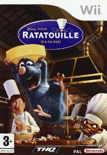 Ratatouille [Importer espagnol]
