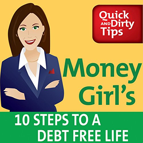 Money Girl's 10 Steps to a Debt Free Life cover art