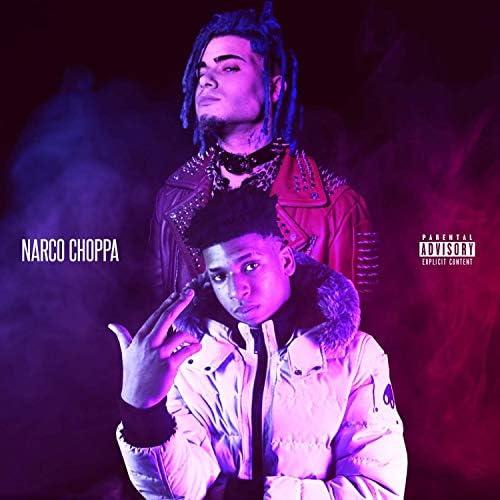 Icy Narco & NLE Choppa