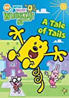 Wow! Wow! Wubbzy!: A Tale of Tails