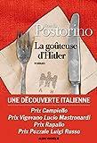La Goûteuse d'Hitler - Format Kindle - 7,99 €