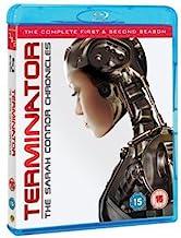 Terminator - The Sarah Connor Chronicles: Seasons 1 And 2