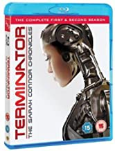 Terminator: Sarah Connor Chronicles - Series 1-2