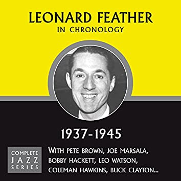 Complete Jazz Series 1937 - 1945