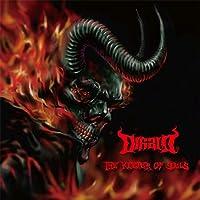 Kpop CD, Diablo - The Keeper Of Souls[002kr]
