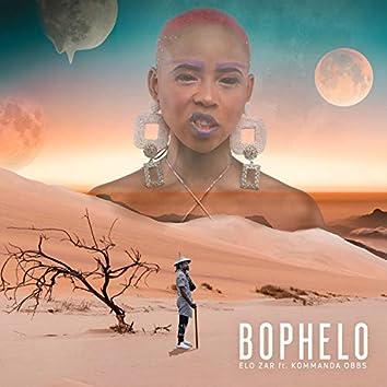 Bophelo (feat. Kommanda Obbs)