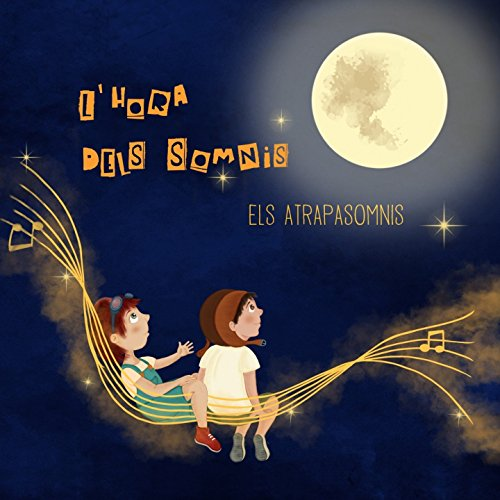 Jo Voldria Somiar (feat. Natxo Tarrés)