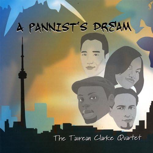 The Taurean Clarke Quartet