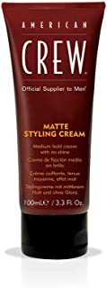 American Crew Matte Styling Cream, 100ml