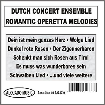Romantic Operetta Melodies