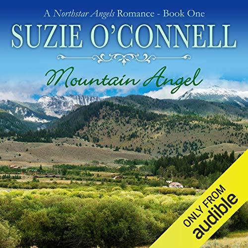 Mountain Angel audiobook cover art