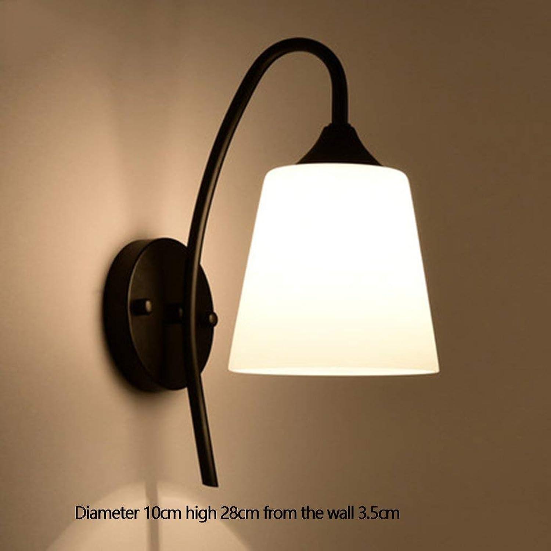 Einfache Wand Lampe Lampen Für Treppen Wohnzimmer Wand Balkon Flur Gang Led Light Mode (Farbe  B)