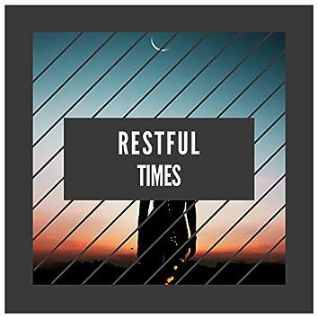 Restful Times, Vol. 8