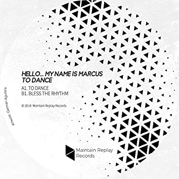 To Dance EP