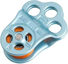 DMM Triple Attachment Rapide Pulley