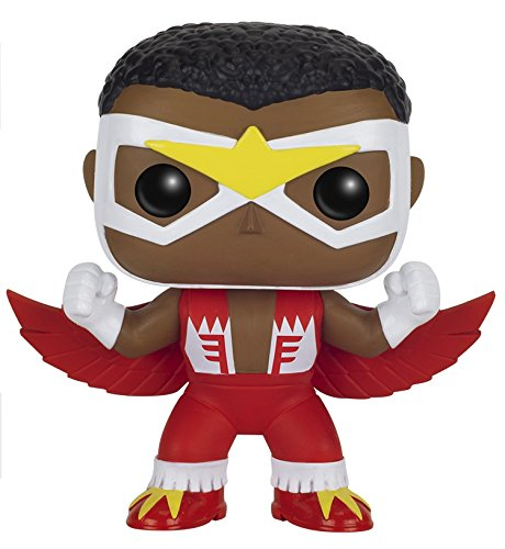 Funko POP! Marvel: Falcon