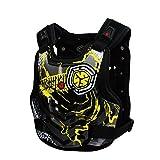 Gimitunus Profesional Motocross Racing Cuerpo protector Armor Armor Jacket Guard Motobike Bicicleta Ciclismo Equitación Motocross Gear (tamaño : XL)