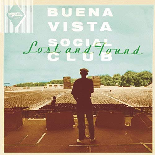 Lost and Found [Vinyl LP]