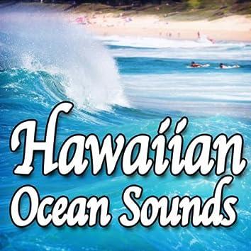 Hawaiian Ocean Sounds (Nature Sounds)