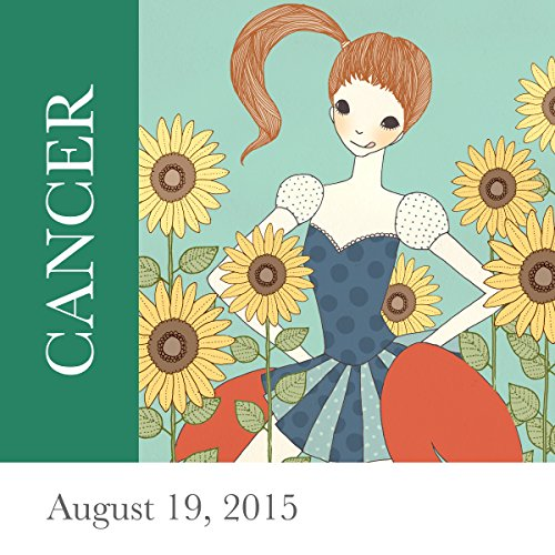 Cancer: August 19, 2015 audiobook cover art