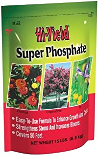 hi yield fertilizer