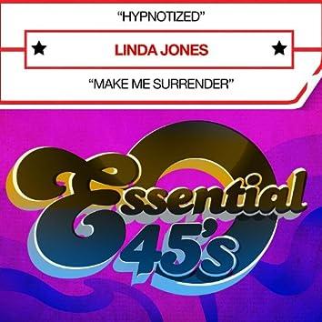 Hypnotized (Digital 45) - Single