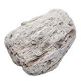 Joocyee Acuario Piedra pómez cruda decoración Ornamento Paisaje suspensión Nuevo, M Piedra pómez Natural para aquascape, M