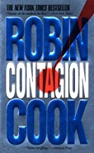 Best contagion book robin cook Reviews