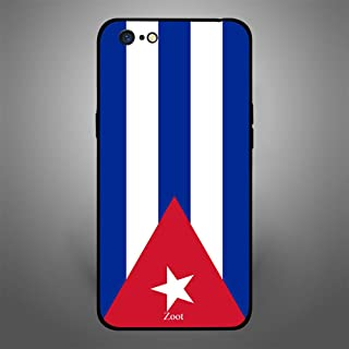 Oppo A71 Multi Color Cover from Zoot Cuba Flag