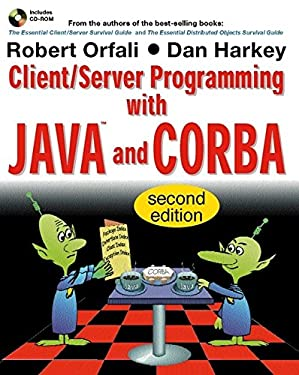 Client/Server Programming with Java and CORBA, 2nd Edition