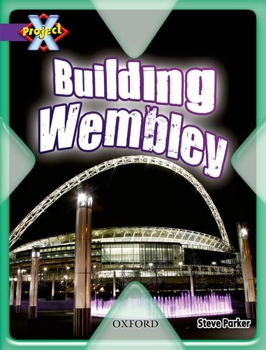 Project X: Buildings: Building Wembley