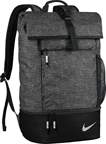 Nike Sport III Golf Backpack (Black/Heather)