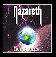 Live in Brazil Part 2 by Nazareth