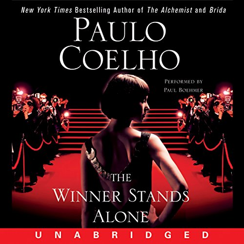 The Winner Stands Alone audiobook cover art