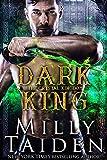 Dark King (The Crystal Kingdom Book 3)