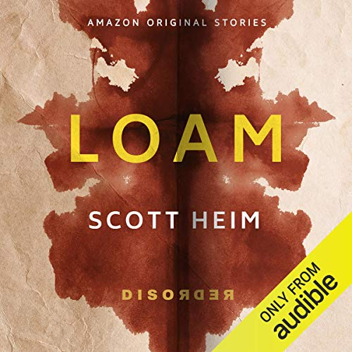 Loam cover art