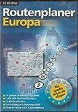 Routenplaner Europa -