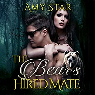 The Bear's Hired Mate cover art
