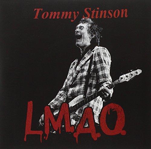 L.M.A.O (2 LP)