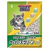 ペーパーズグリーン ひのきの香り 6.5L
