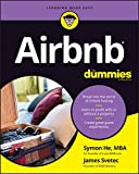 Airbnb For Dummies (For Dummies (Business & Personal Finance))