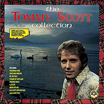 The Tommy Scott Collection