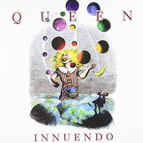 Innuendo (Vinyl) [Importado]
