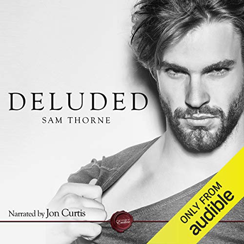 Deluded  By  cover art
