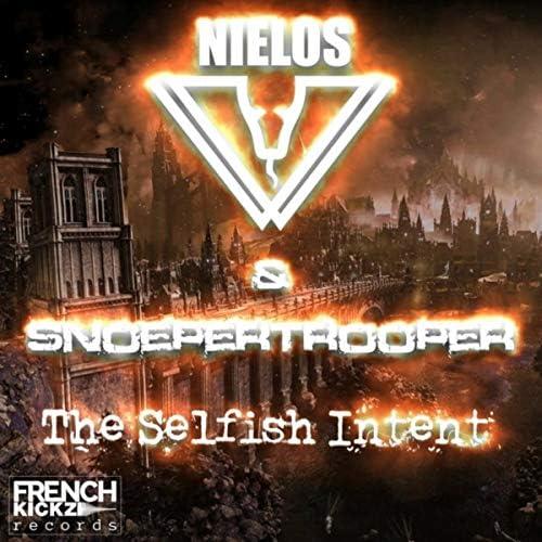 Nielos feat. Snoepertrooper