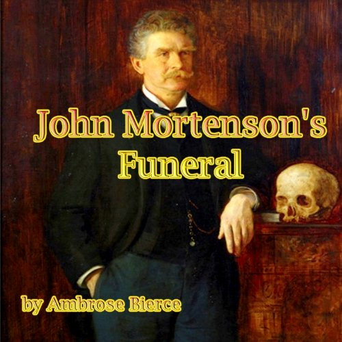John Mortenson's Funeral cover art