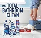 Lysol Power & Fresh Toilet Bowl Cleaner, Ocean Fresh, 24oz Pack of 8 #3