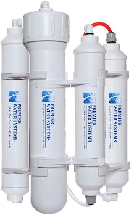 Premier Portable 2021 new Travel RO Mini: Reverse Drinking Water Osmosis Arlington Mall