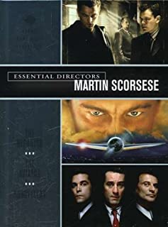 Martin Scorsese - Essential Directors: (The Departed / The Aviator / GoodFellas)