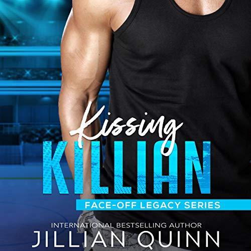 Kissing Killian Titelbild